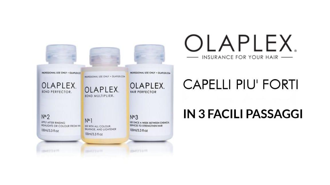 Olaplex italia