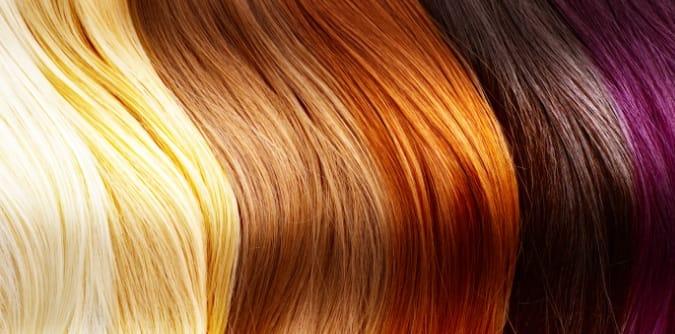 decolorare capelli sottili olaplex