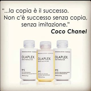 olaplex chanel