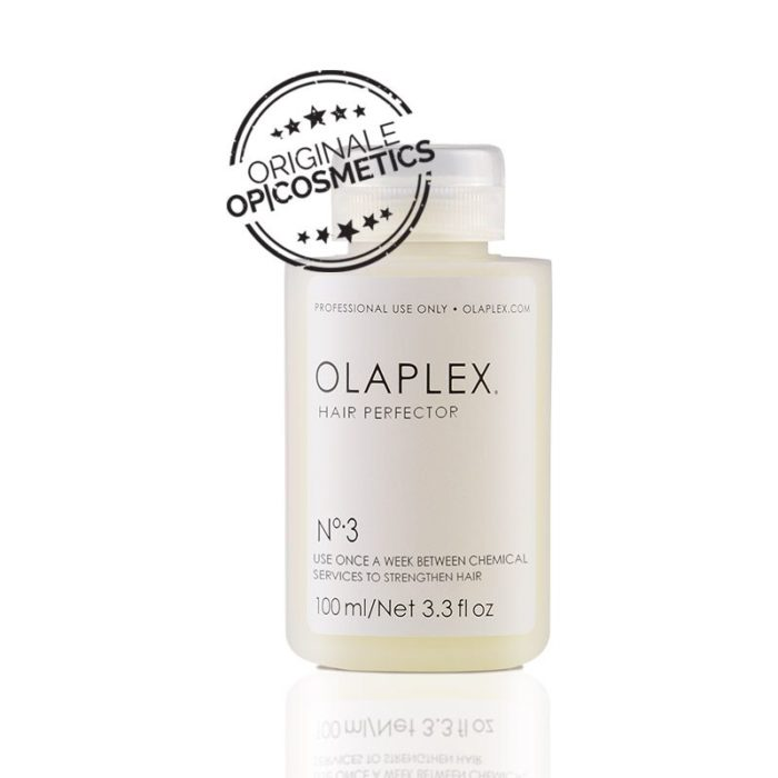 Olaplex N.3 ristrutturante capelli