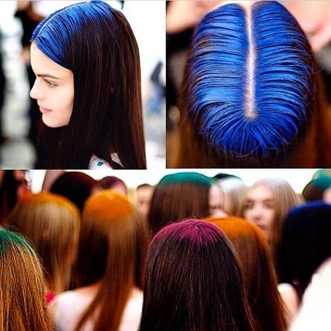 nuove tendenze capelli