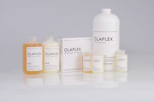 Olaplex in Italia