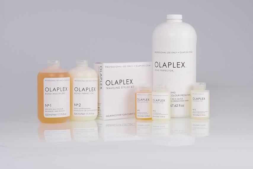 Olaplex in Italia