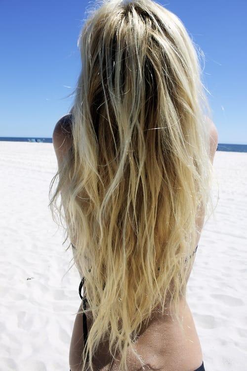 colore capelli hawaii paradise