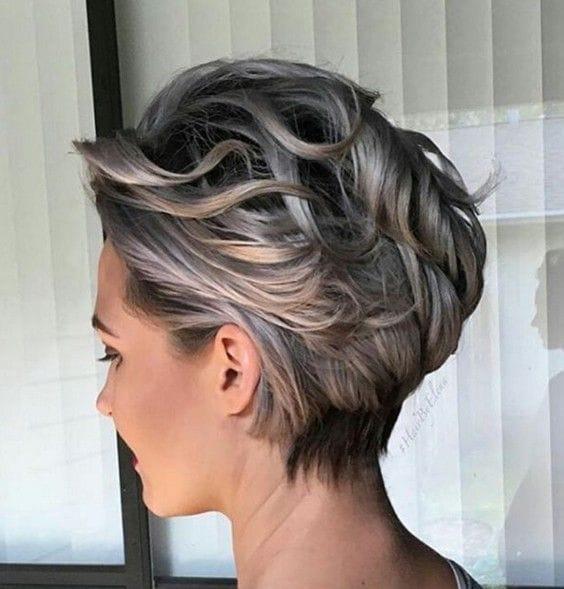 Taglio capelli 2016
