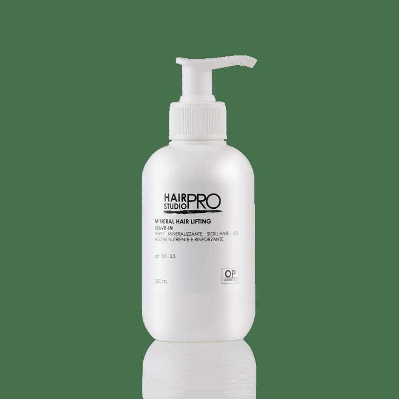 Mineral Hair Lifting Hair Studio Pro