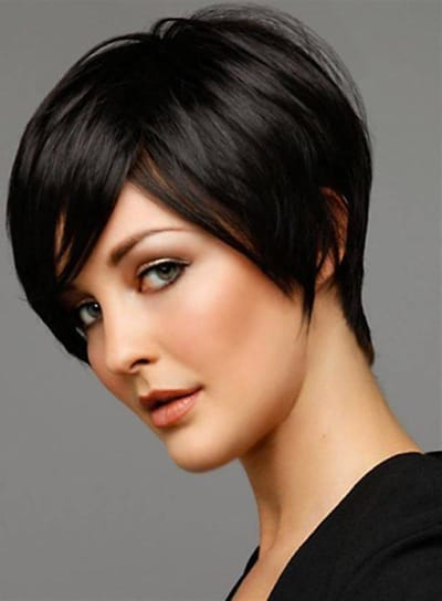 taglio corto capelli estate