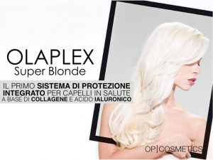 Olaplex super Blonde