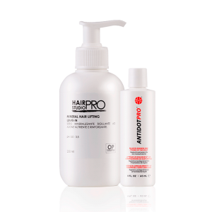 Antidot Pro 60 ml + Mineral Hair Lifting