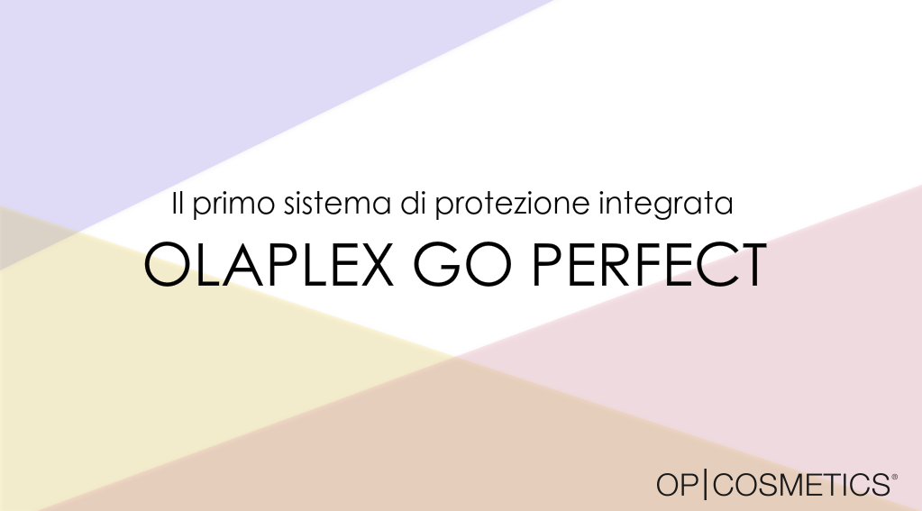 Olaplex Go Perfect