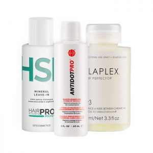 Kit Antidot Pro Mineral Leave-In Olaplex n.3