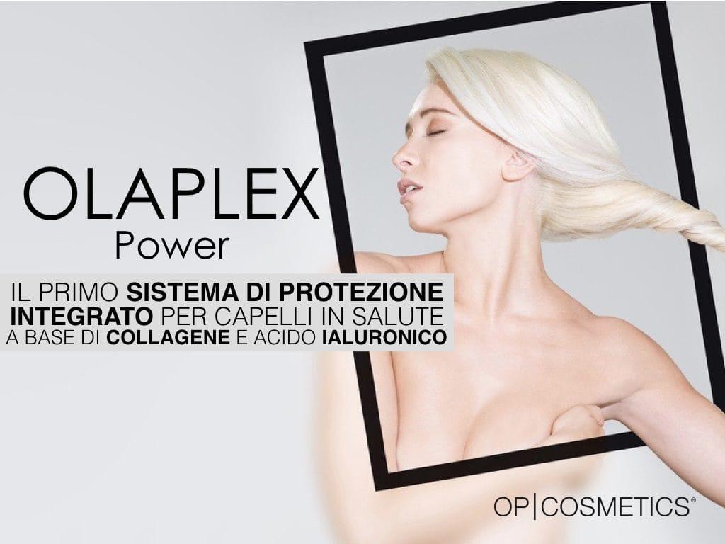 Olapex Power