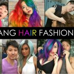 Guy Tang Hair Fashion Show Italia