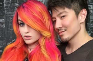Guy Tang in Italia