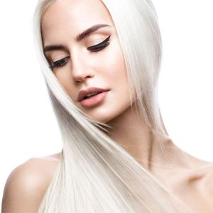 Capelli biondi Super Blonde HSP System