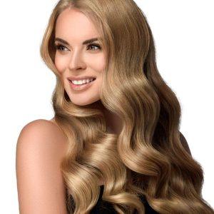Trattamento capelli secchi Express HSP System