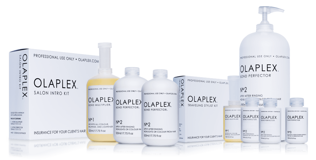 Tutti i prodotti Olaplex