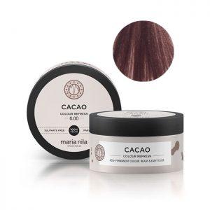 Maschera pigmentata Cacao 6.00 Maria Nila 100 ml