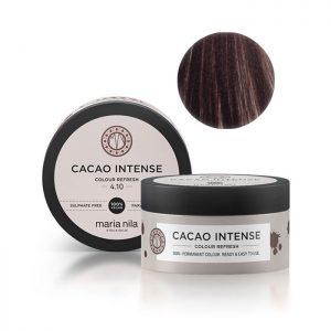 Maschera pigmentata Cacao Intense 4.10 Maria Nila 100 ml