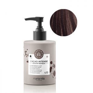 Maschera pigmentata Colour Refresh Cacao Intense 4.10 Maria Nila