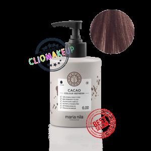 Maschera pigmentata Cacao 6.00 Maria Nila ClioMakeUp