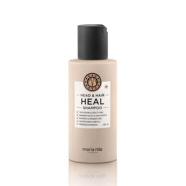 Shampoo Head Hair Heal Maria Nila 100 ml