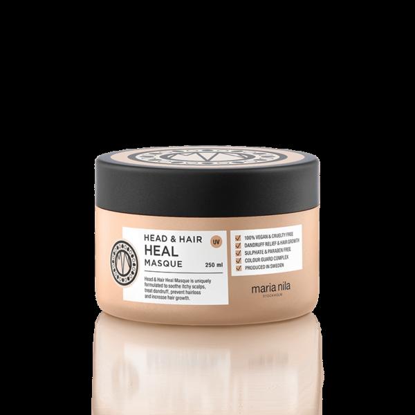 Maschera Head & Hair Heal Masque Maria Nila 250 ml