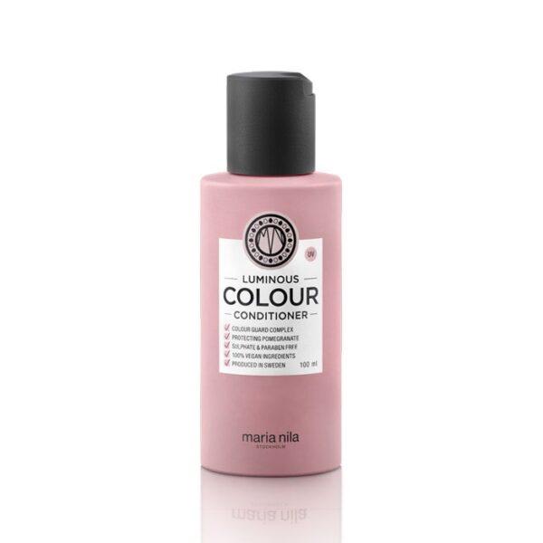 Conditioner Luminous Colour Maria Nila 100 ml