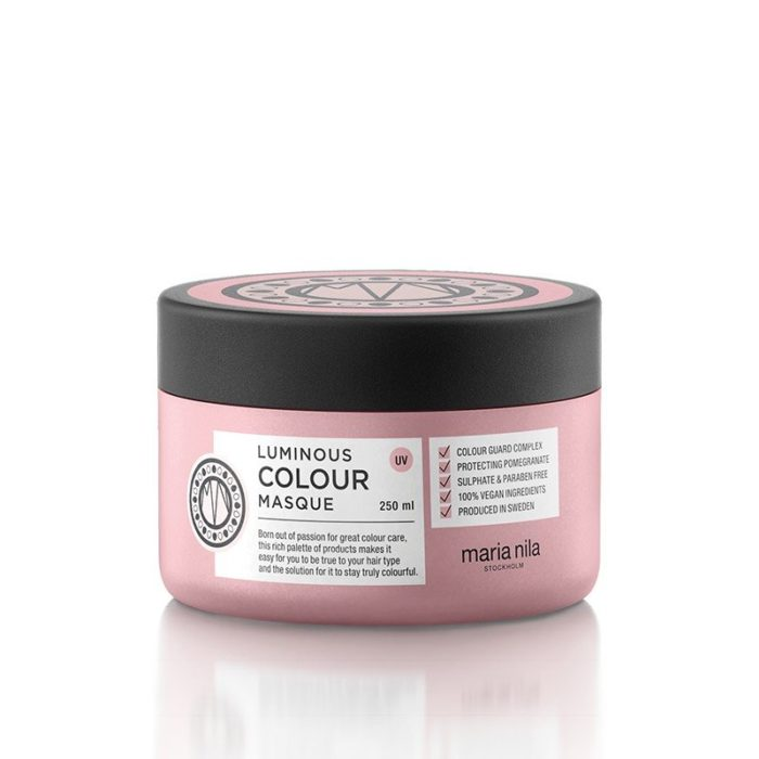 Maschera Luminous Colour Masque Maria Nila