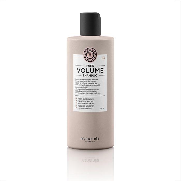 Shampoo Pure Volume Maria Nila 350 ml
