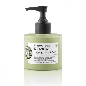 Leave-In Cream Structure Repair Maria Nila