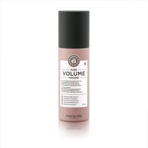 Mousse Pure Volume Maria Nila