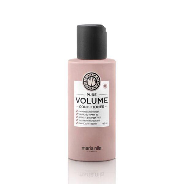 Conditioner Pure Volume Maria Nila 100 ml