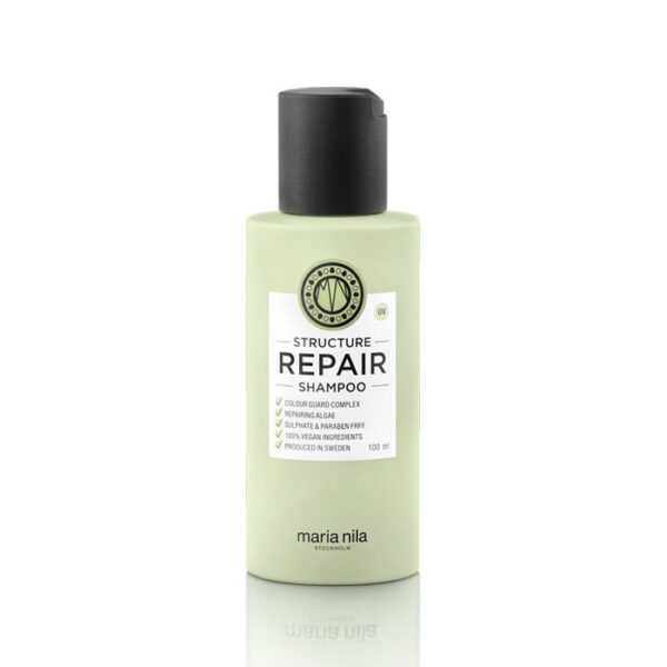 Shampoo Structure Repair Maria Nila 100 ml
