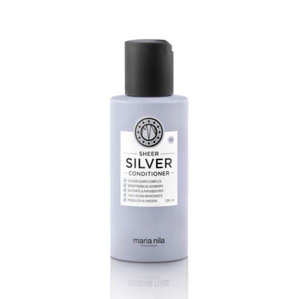Conditioner Sheer Silver Maria Nila 100 ml