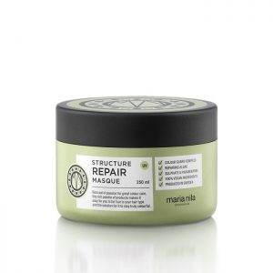 Maschera Structure Repair Masque Maria Nila