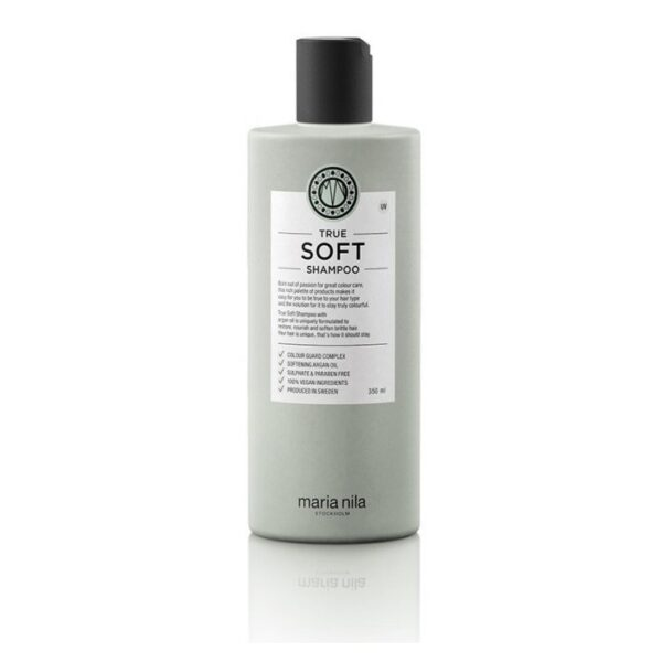 Shampoo olio di argan True Soft Maria Nila 350 ml