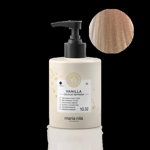 Maschera pigmentata Vegan Vanilla 10.32 Maria Nila