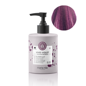 Maschera pigmentata Vegan Vivid Violet 0.22 Maria Nila