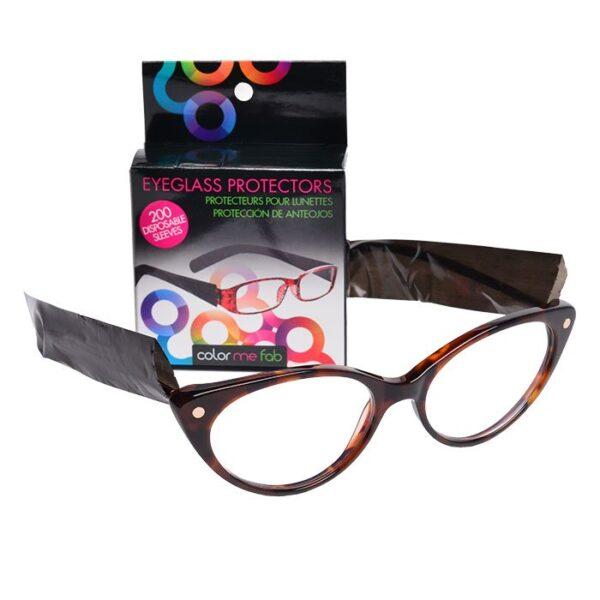Copristanghette Occhiali Eyeglass Protector Sleeves Framar