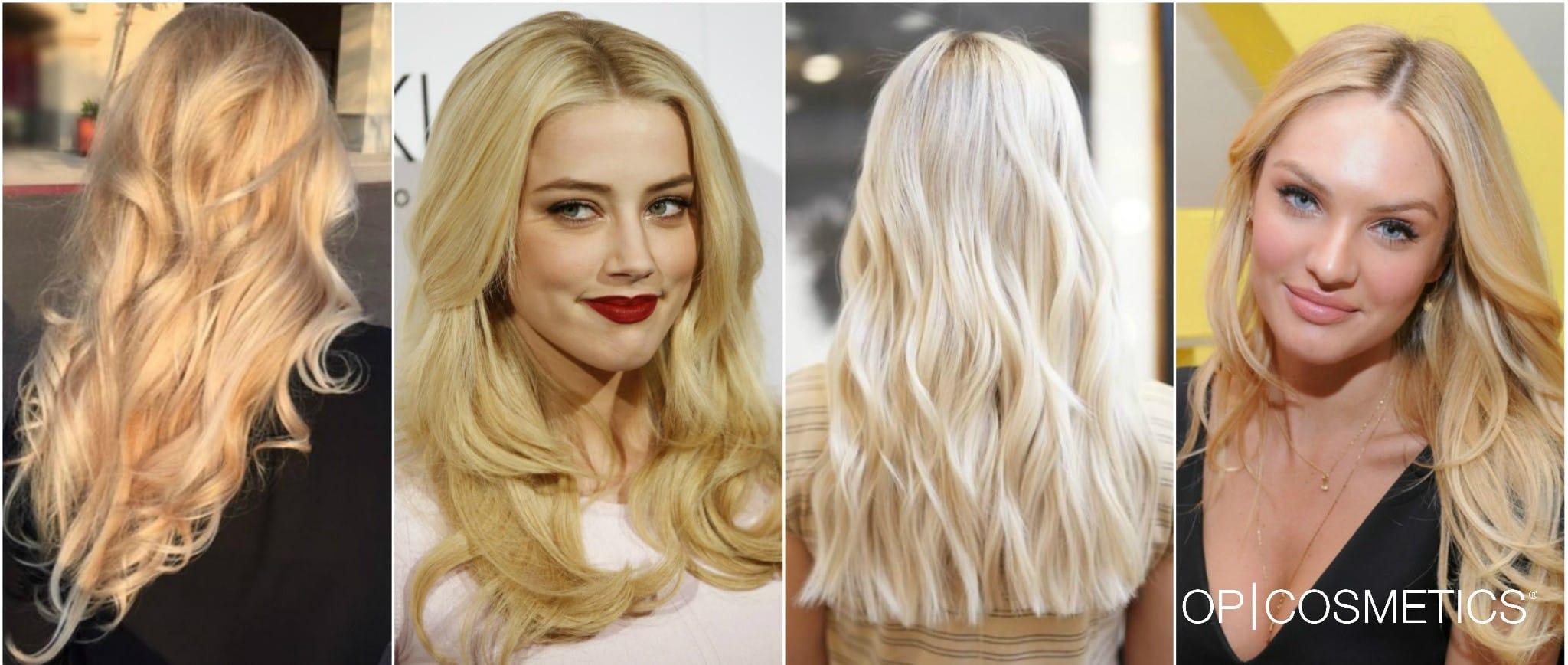 butter blonde capelli
