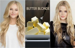 Biondo Butter Blonde