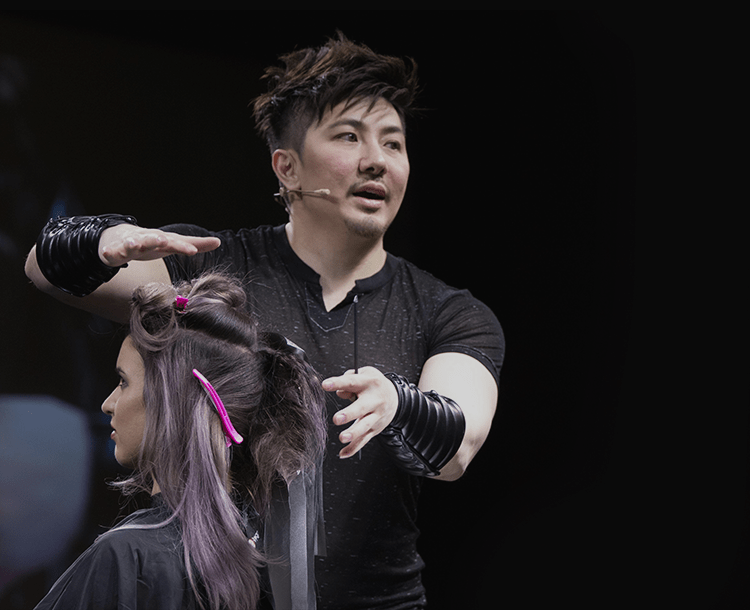 Immagine Banner Guy Tang all'opera