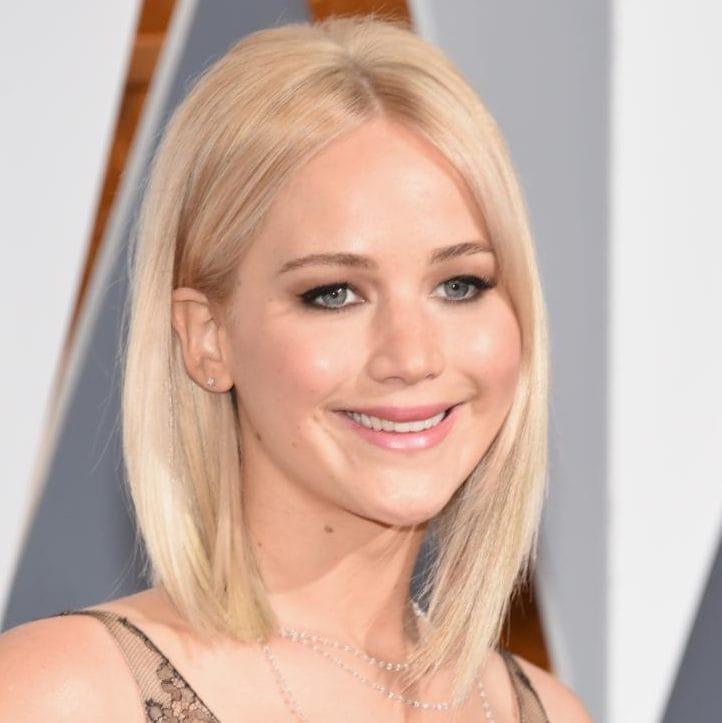 Dicono di noi OP Cosmetics Jennifer Lawrence