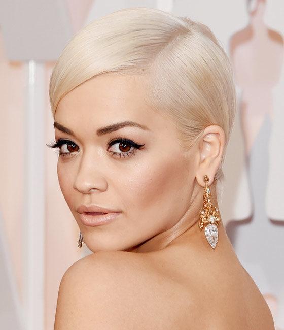 Dicono di noi OP Cosmetics Rita Ora