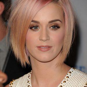 Taglio Ob Swag su Katy Perry
