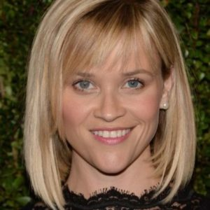 Taglio Ob Swag Reese Witherspoon