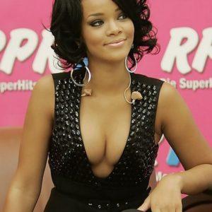 Taglio Ob Swag su Rihanna