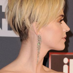 Shaved Pixie Hairtrend