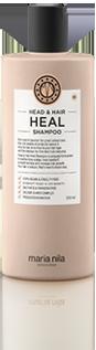 Shampoo Head Hair Heal MN